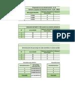 5to Informe - Preparación y Valoración de Disoluciones de HCl e NaOH
