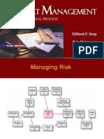 GL3eChap07 Risk Mgt