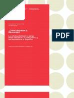 95 DT Edu Como distribuir la educacion Rivas Rossignolo y Filc 2012 (1).pdf