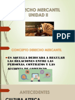 Exp. Derecho Mercantil