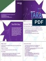 Tara Brochure