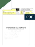 Hydraulics Calculation(1.6 Dia)Rev1