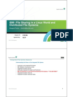 FileSharing DFS S17