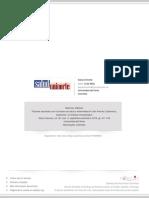 Factores Asociados Con El Proceso de Salud y Enfermedad en San Antonio(Catamarca, Argentina)Un Enfoque Antropologico