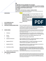 050118 Lakeport City Council agenda packet