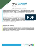 Objetivos Del Cambio