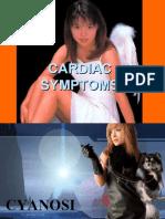 Cardiac Symptoms 1