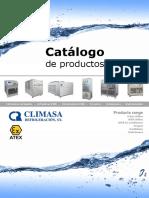 General Catalog ES En