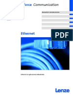 L-Force Ethernet Communication Manual