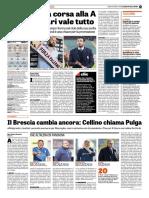 La Gazzetta Dello Sport 30-04-2018 - Serie B