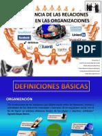 Importancia Relaciones Publicas Organizaciones Presentacion.ppt [Autoguardado]