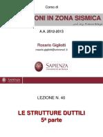 2012-2013 - LCZS-40 - Confinamento - Pressoflessione