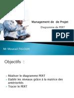 Séance 4 _ Diagramme de PERT