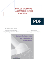 Sesion Clinica Manual Urgencias