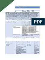 signature assignment spanish influenza unit plan