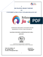 341566365 Jio Project Docx