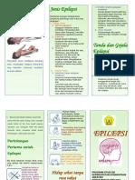 Mengenal Epilepsi