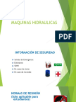 MAQUINAS Hidraulicas Sesion 18.04
