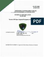 IS-GPS-200H