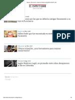 Infancia_ Información y Noticias de Infancia