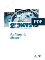 Facilitators Manual 2007