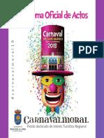 Carnaval Moral 2018