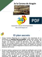 Conferencia Casetas Abril 2018 El Final de La Corona de Aragon