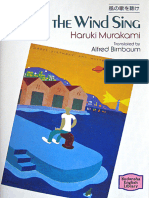 rat 1-hear the wind sing -  haruki murakami.epub