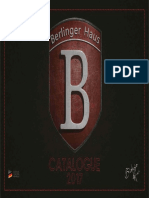 Berlinger Haus Catalogue 2017