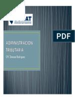 s2-Administracion Tributaria Diapositiva