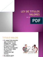 s2-Ley de Titulos Valores Diapositiva