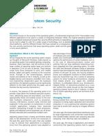 Operating System Security_Paul Hopkins, CGI