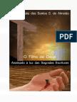 Livro Teológico de Autoria de Jeanekatiass de Almeida