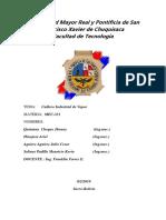 Caratula Patas de Caldero 2018