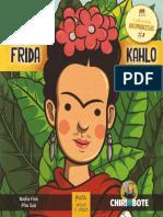 Colección Antiprincesas #1 Frida Kahlo.pdf