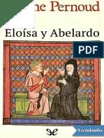 Eloisa y Abelardo - Regine Pernoud