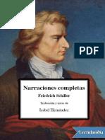 SCHILLER NARRACIONES COMPLETAS.pdf