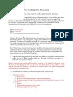 patrick pre-assessment feedback for kreamer step 8b 3