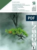 PSICOSINTESI  n. 29 -  Aprile 2018