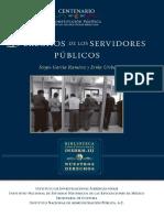 Derecho de Los Servidores Publicos