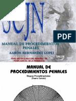 105.- Manual de Proc. Penales