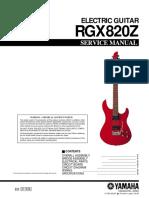 RGX820 Manual de Servicio.pdf