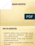 Penyuluhan Hepatitis