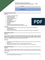 ANEXO IV - Programas e Bibliografias CONCURSO PMPM- 17.01.2018