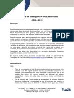 Protocolos de TC Completo