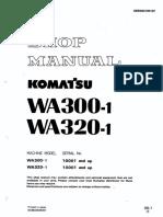 Ctm3 (03jan90) Yanmar 3tn and 4tn