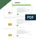 Catalogo RevestimientosAcusticos FONAC (1)