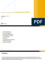 Focused Build for SAP Solution Manager (Customer)