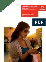 AR_Vodafone Group PLC