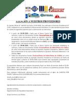 Comunicado a Proveedores Reconversión Monetaria 2018 (2)